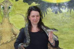 Ein Besuch im Reptillium